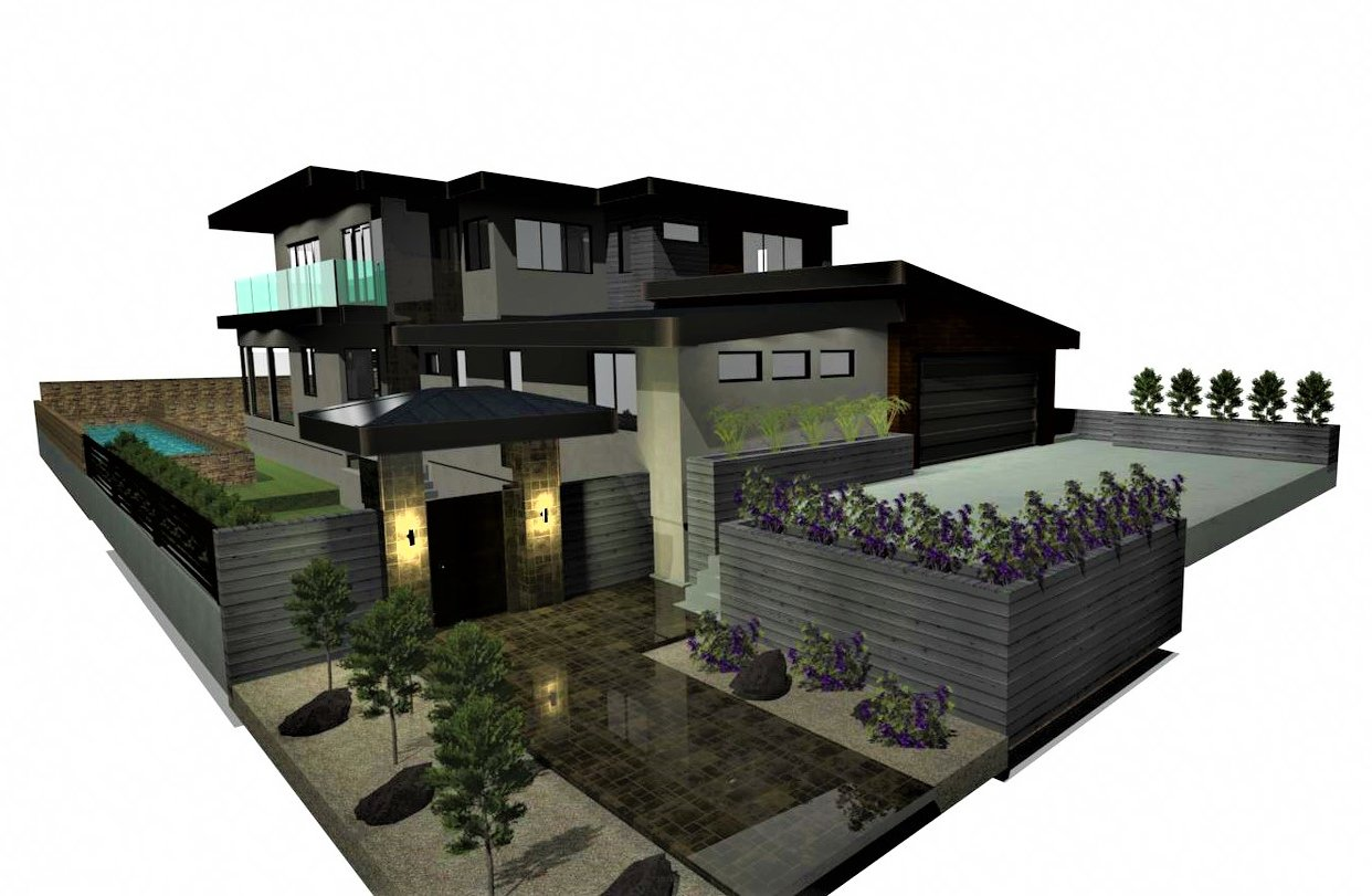 home building and design redondo beach